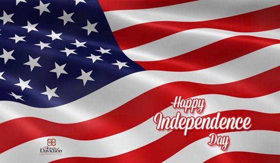 Happy Independence Day from DPR!