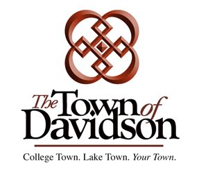 Town of Davidson Logo