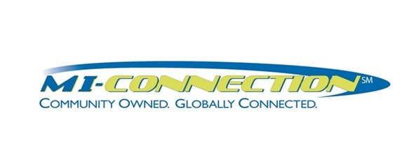 MI-Connection logo