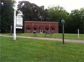 Parks & Rec office
