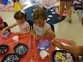 Pre-Summer Preschool Camps